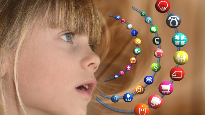 Ciberseguridad para niños… cómo protegerlos