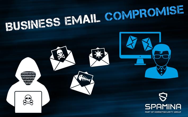 90% de las organizaciones a nivel mundial sufrieron BEC y phishing