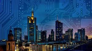 Ciudades inteligentes en la Unión Europea