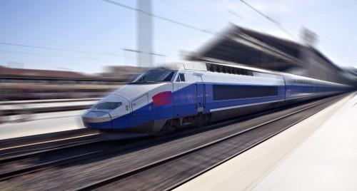 Transformación digital en la industria ferroviaria