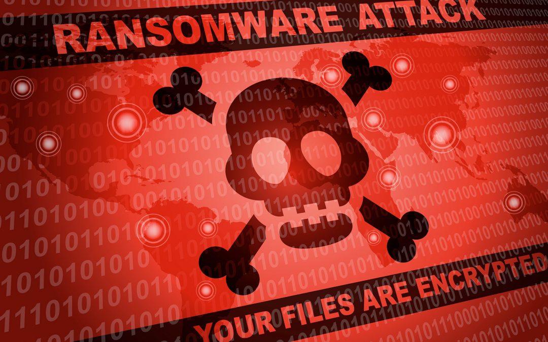 Estudio advierte sobre riesgo de ransomware para empresas